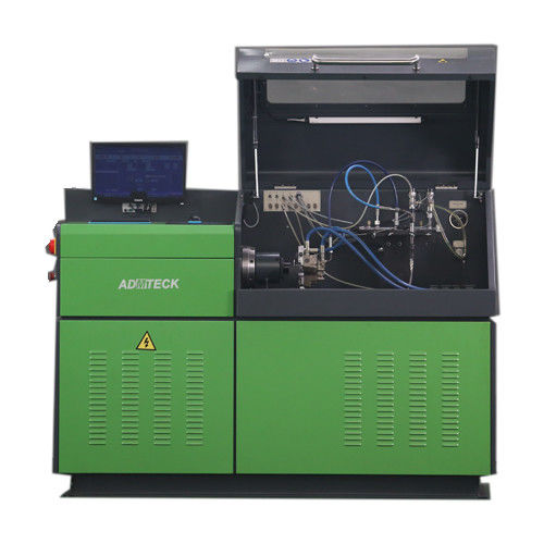 ADM8711,11KW Common Rail System Test Bench For Common Rail Injectors And Pumps