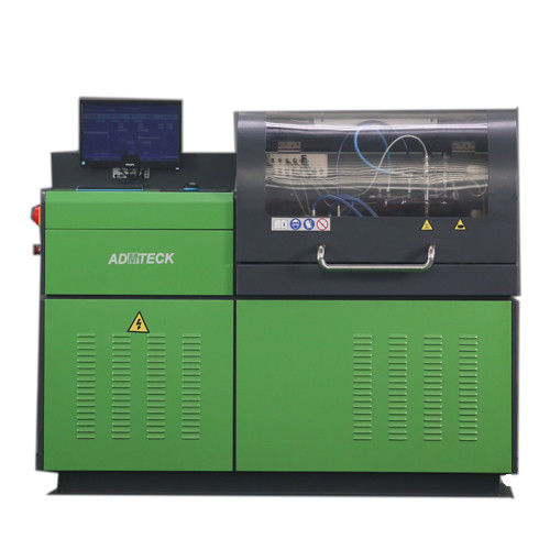 ADM8715,15KW, Common Rail System Test Bench, for testing different kinds of Common Rail Injectors and Pumps