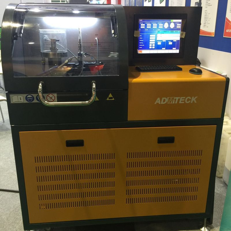 large testing datas Common Rail Injector Test Bench for testing different Common Rail Injectors